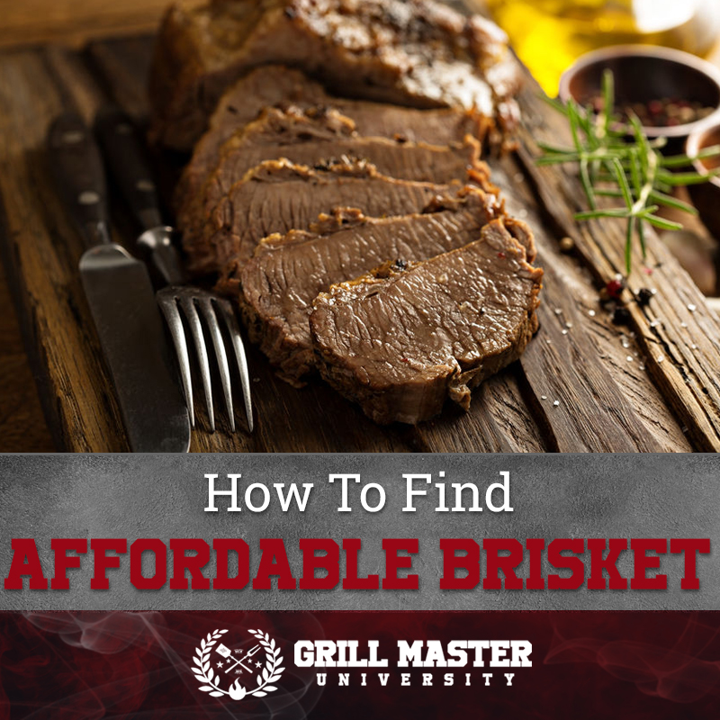 How to find affordable brisket