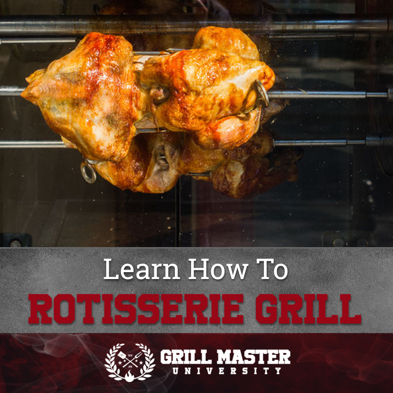 Rotisserie Grilling 101 The Complete Guide Grill Master University,Chinchilla Toys