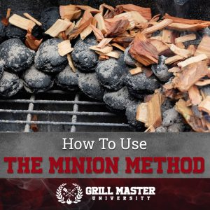 The minion method
