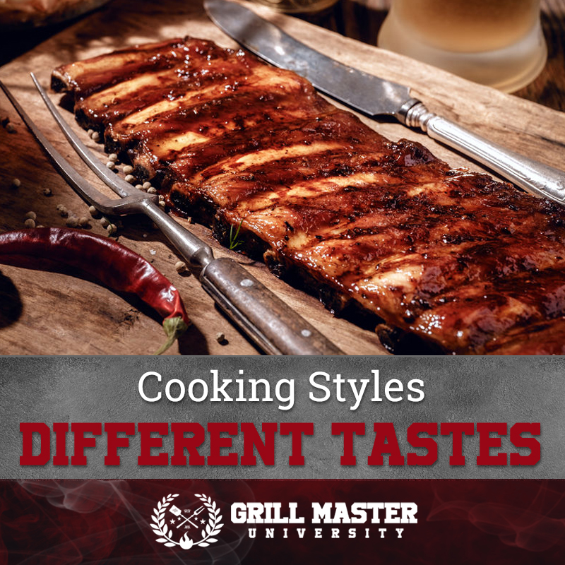 Recipe For Beef Country Style Ribs: Country Style Beef Ribs On The Grill