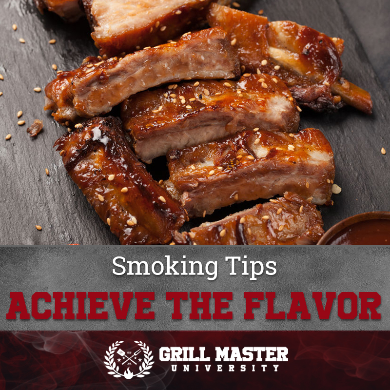 Smoking Tips Achieve The Flavor