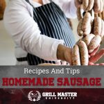 Homemade Sausage Recipe