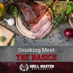 Smoking Meat Basics