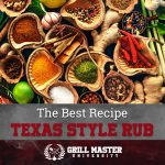Texas Brisket Rub Recipe