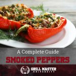 Smoked Peppers recipe
